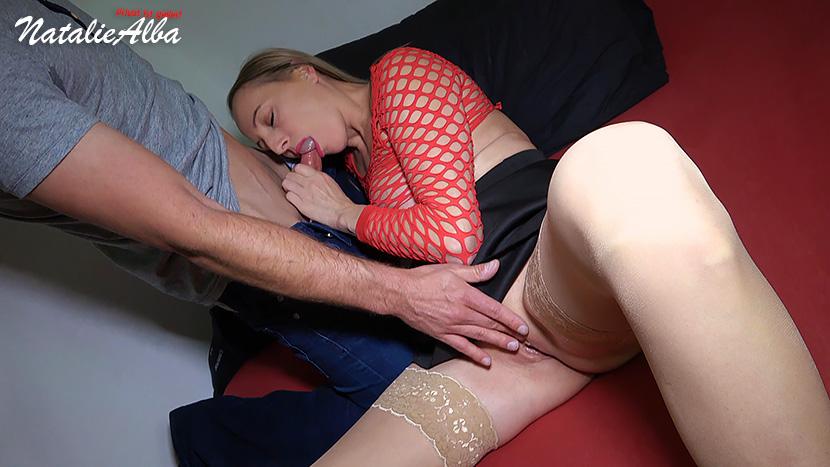 Sex mit meinem WG-Kumpel
