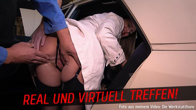 Real und virtuell treffen!